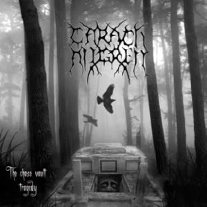 Carach Angren - The Chase Vault Tragedy cover art
