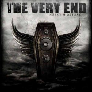 The Very End - Mercy & Misery cover art