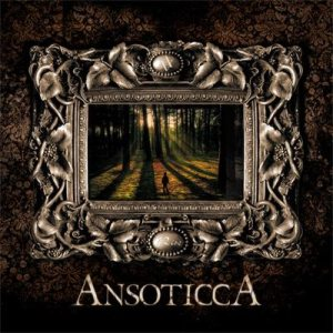 Ansoticca - Rise cover art
