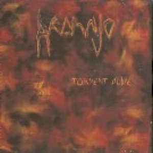Arcanjjo - Torment Alive cover art