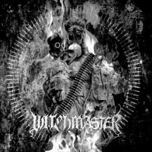 Witchmaster - Witchmaster cover art