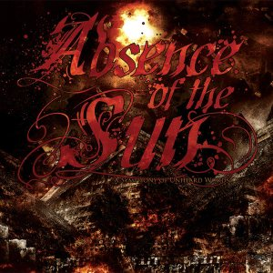 Absence Of The Sun - 2010 Demo cover art