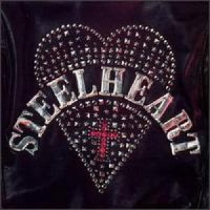 Steelheart - Steelheart cover art