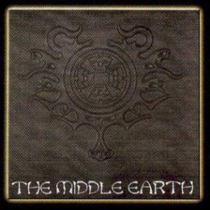 Azagatel - The Middle Earth cover art