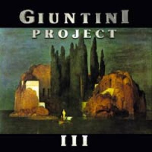 Giuntini Project - Giuntini Project III cover art