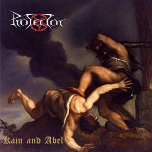 Protector - Kain and Abel cover art