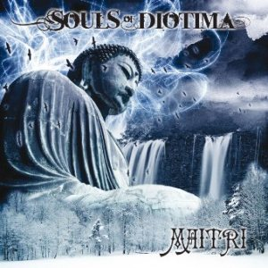Souls of Diotima - Maitri cover art