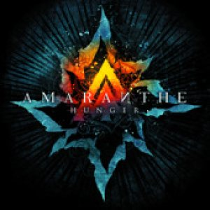 Amaranthe - Hunger cover art
