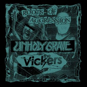 Roots Of Agression [Split]