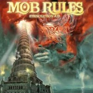 Mob Rules - Ethnolution A.D. cover art