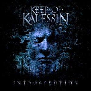 Keep of Kalessin - Introspection cover art