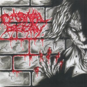 Carnal Decay - Chopping Off the Head cover art