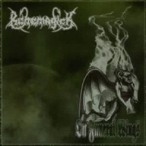 Runemagick - On Funeral Wings cover art