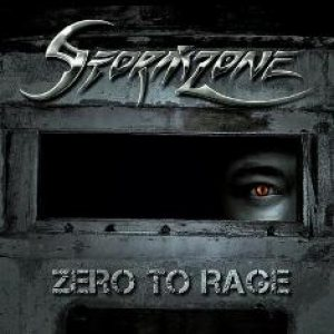 Stormzone - Zero to Rage cover art