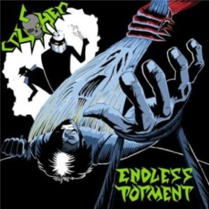 Crusher - Endless Torment cover art