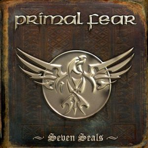 Primal Fear - Seven Seals cover art