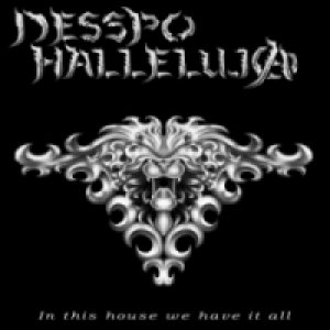 Desspo - In This House We Have it All cover art