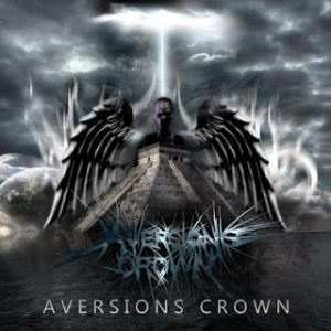 Aversions Crown - Aversions Crown cover art