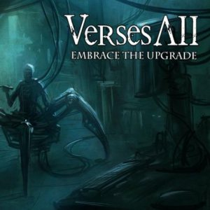Verses All - Embrace the Upgrade cover art