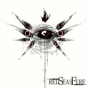 Red Seas Fire - Red Seas Fire cover art