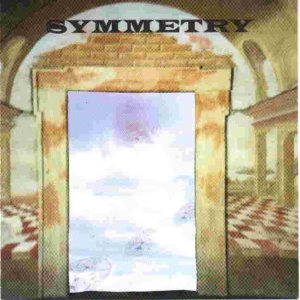 Symmetry - To Divinity cover art