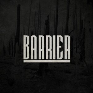Barrier - Barrier cover art