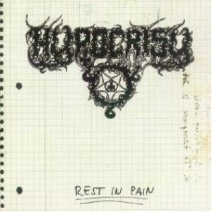 Hypocrisy - Rest in Pain cover art