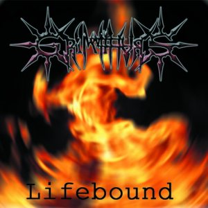 Grimmthurs - Lifebound cover art
