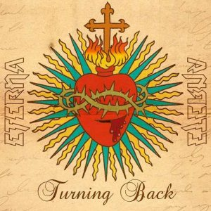 Eterna - Turning Back cover art