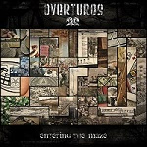 Overtures - Entering the Maze cover art