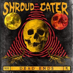 Shroud Eater - Dead Ends cover art