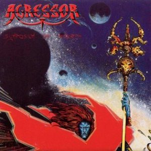 Agressor - Symposium of Rebirth cover art
