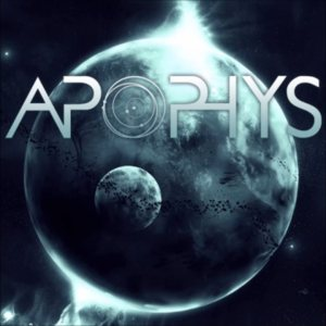 Apophys - Promo 2013 cover art