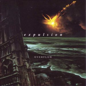 Expulsion - Overflow cover art
