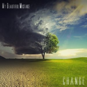 My Beautiful Mistake - Change cover art