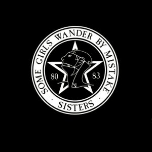 The Sisters of Mercy - Some Girls Wander by Mistake cover art