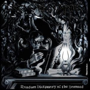 Downlord - Random Dictionary of the Damned cover art