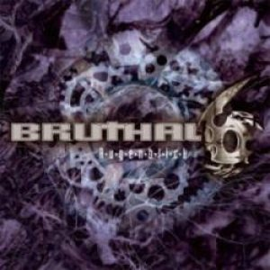 Bruthal 6 - Augenblick cover art