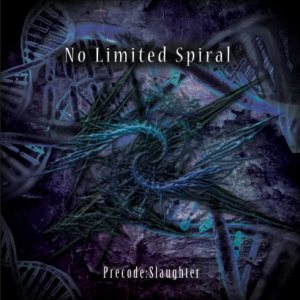 No Limited Spiral - Precode:Slaughter cover art