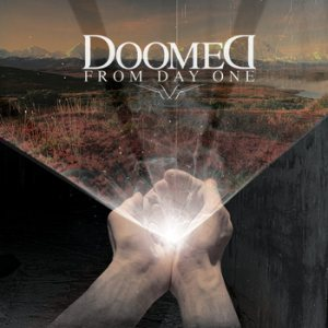 Doomed From Day One - Nine Fingers cover art