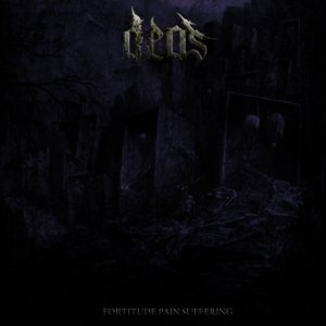 Deos - Fortitude.Pain.Suffering cover art