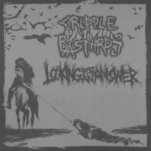Cripple Bastards / Looking for an Answer - Cripple Bastards / Looking for an Answer cover art