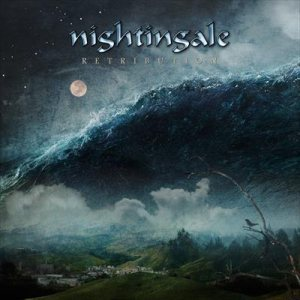 Nightingale - Retribution cover art