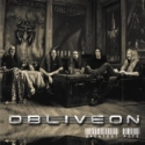 Obliveon - Greatest Pits cover art