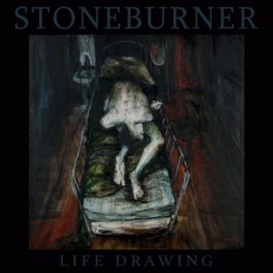 Stoneburner - Life Drawing cover art