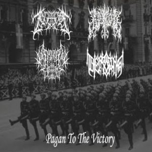 Zagharos - Pagan to the Victory cover art