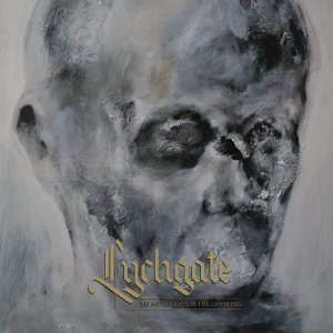 Lychgate - An Antidote for the Glass Pill cover art
