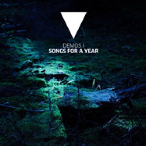 Valborg - Demos I: Songs for a Year cover art