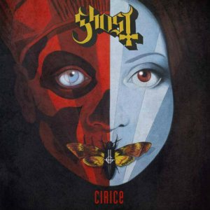 Ghost - Cirice cover art