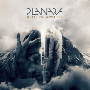 Planara - What I Will Never Say cover art